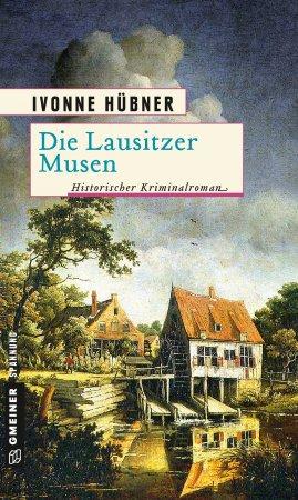 Cover Lausitzer Musen