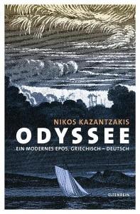 Kazantzakis-Odyssee