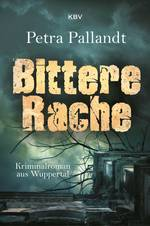 Petra Pallandt