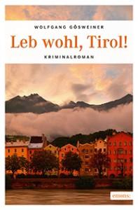 Cover Leb wohl Tirol