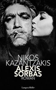 Kazantzakis - Alexis Sorbas - Hard Cover